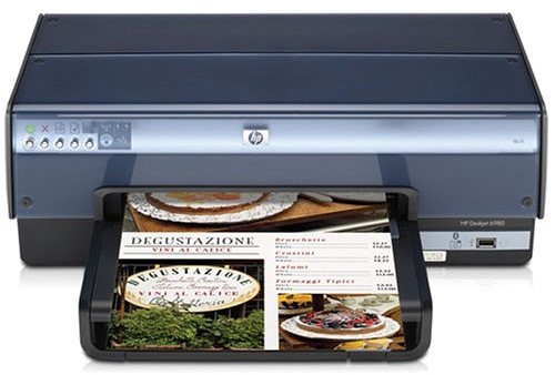 HP Deskjet 6980 Inkt cartridge