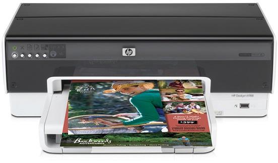 HP Deskjet 6988 Inkt cartridge