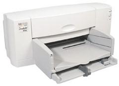 HP Deskjet 712C Inkt cartridge