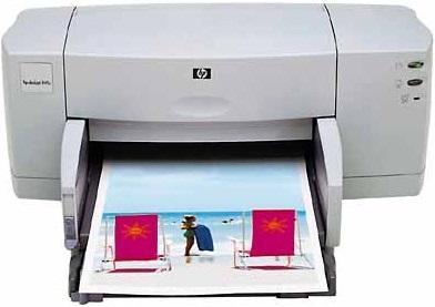 HP Deskjet 816C Inkt cartridge