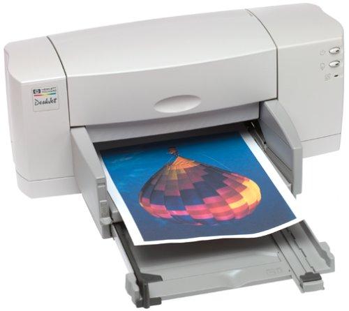 HP Deskjet 840C Inkt cartridge