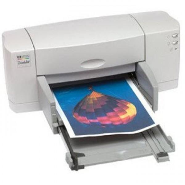 HP Deskjet 842C Inkt cartridge