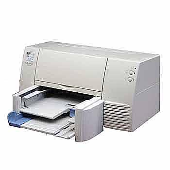 HP Deskjet 855C Inkt cartridge