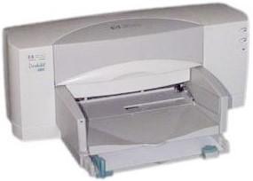 HP Deskjet 882C Inkt cartridge