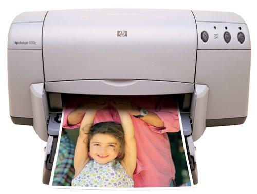 HP Deskjet 920C Inkt cartridge