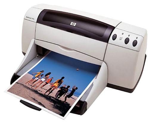 HP Deskjet 940C Inkt cartridge