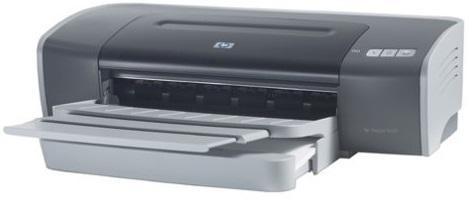 HP Deskjet 9600 Inkt cartridge
