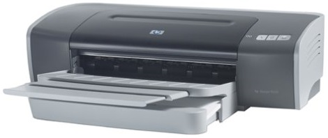 HP Deskjet 9670 Inkt cartridge