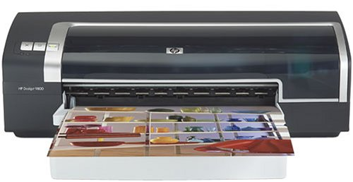 HP Deskjet 9800 Inkt cartridge