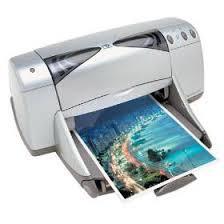 HP Deskjet 995C Inkt cartridge