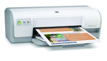 HP Deskjet D2563 Inkt cartridge