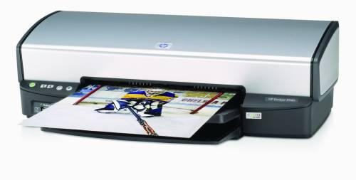 HP Deskjet 5940 Inkt cartridge