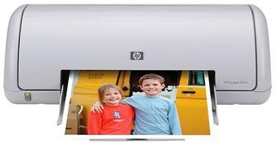HP Deskjet 3920 Inkt cartridge