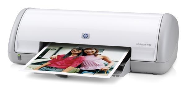 HP Deskjet 3940 Inkt cartridge