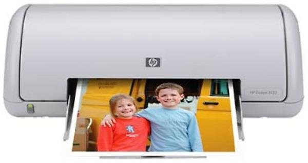 HP Deskjet 3910 Inkt cartridge