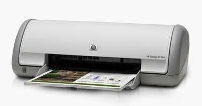 HP Deskjet D1360 Inkt cartridge