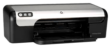 HP Deskjet D2400 Inkt cartridge