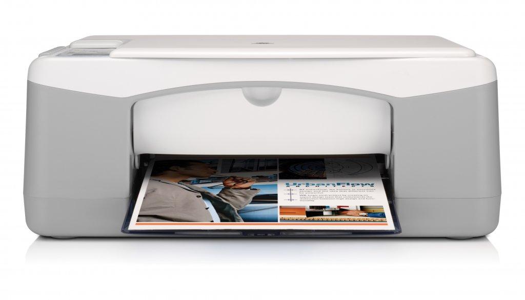 HP Deskjet F325 Inkt cartridge