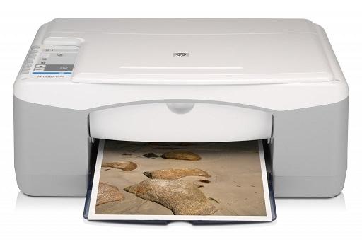 HP Deskjet F390 Inkt cartridge