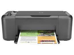 HP Deskjet F2492 Inkt cartridge