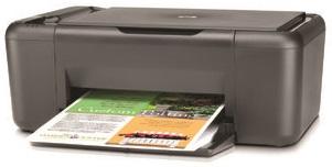 HP Deskjet F2480 Inkt cartridge