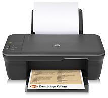HP Deskjet 1050 Inkt cartridge
