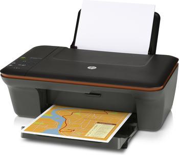 HP Deskjet 2050 Inkt cartridge