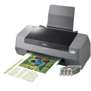 Epson Stylus D78 Inkt cartridge