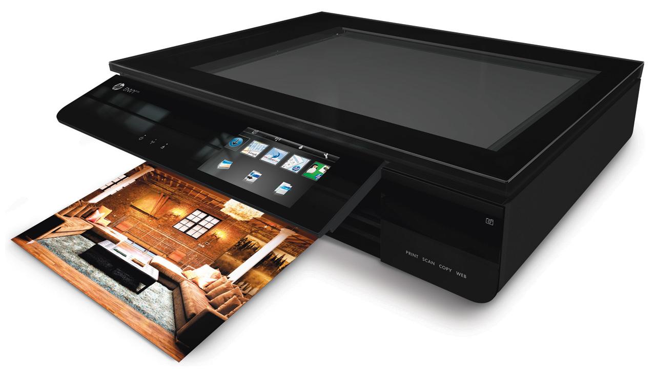 HP Envy 120 Inkt cartridge