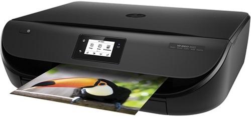 HP Envy 4522 Inkt cartridge