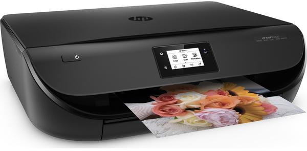 HP Envy 4524 Inkt cartridge