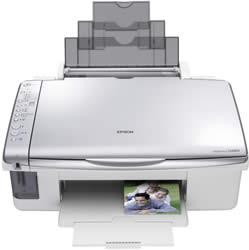 Epson Stylus DX3800 Inkt cartridge
