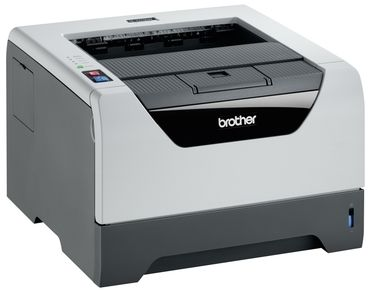 Brother HL-5370DW toner cartridge