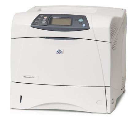 HP Laserjet 4350 toner cartridge