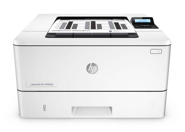 HP LaserJet Pro M402 toner cartridge