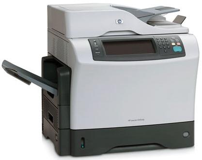HP Laserjet 4345 toner cartridge