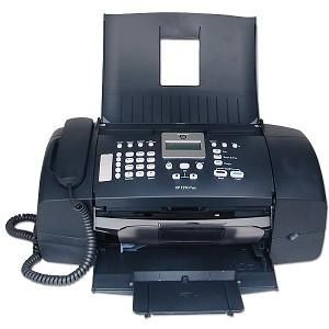 HP Fax 1250 Inkt cartridge