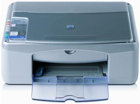 HP PSC 1205 Inkt cartridge