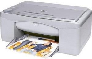HP PSC 1213 Inkt cartridge