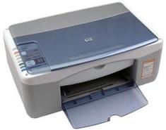 HP PSC 1218 Inkt cartridge