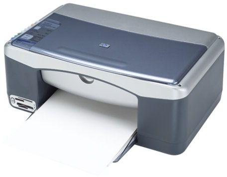 HP PSC 1300 Inkt cartridge