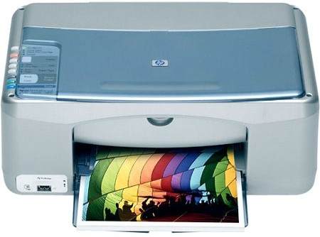 HP PSC 1312 Inkt cartridge