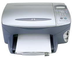 HP PSC 2105 Inkt cartridge