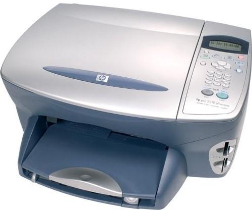 HP PSC 2108 Inkt cartridge
