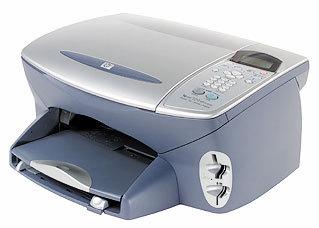 HP PSC 2210 Inkt cartridge