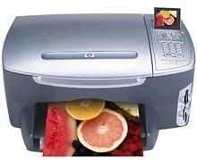 HP PSC 2410 Inkt cartridge
