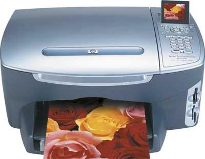 HP PSC 2420 Inkt cartridge