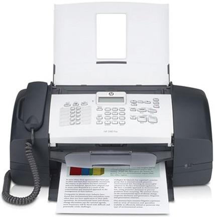 HP Fax 3180 Inkt cartridge