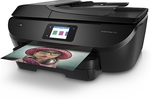 HP Envy Photo 7830 inkt cartridge