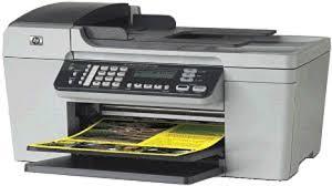 HP Officejet 5615 Inkt cartridge